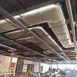 Profen UAE | Steel Fabrication works and installation